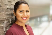 Cristabel Nichols Cambia Health Solutions Mogul Mogul Top 1000 Companies Worldwide for Millennial Women Award