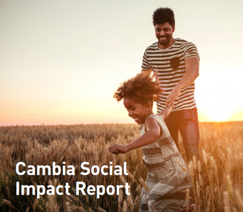 Cambia Social Impact Report