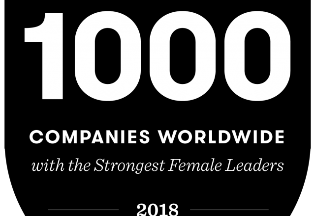 Top 1000 Companies with Strong Female Leaders