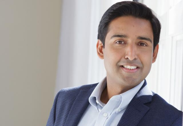 What Health Care Can Learn from Telecom: Cambia's Faraz Shafiq Shares Insights in Portland Business Journal