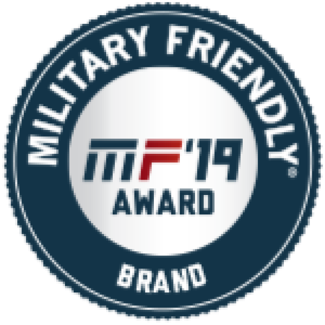 MF-19 Military Friendly Brand