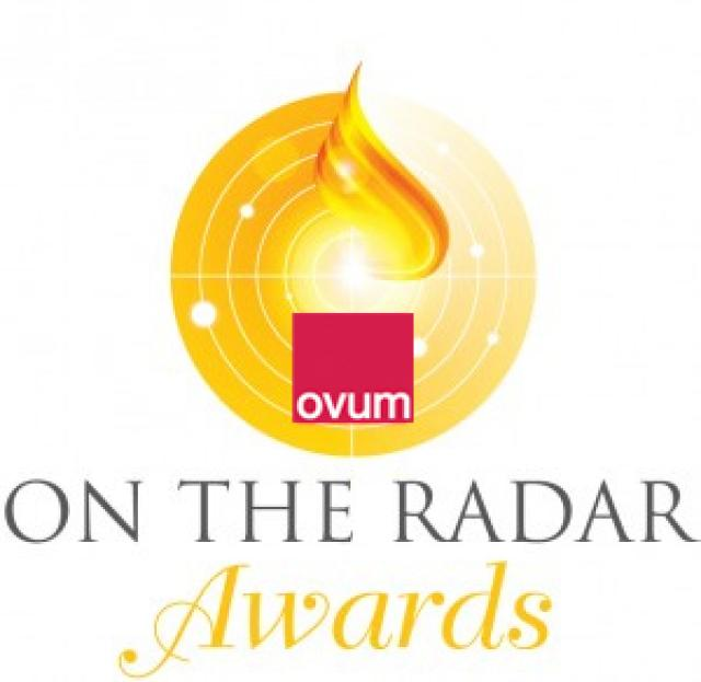 Ovum On the Radar Awards