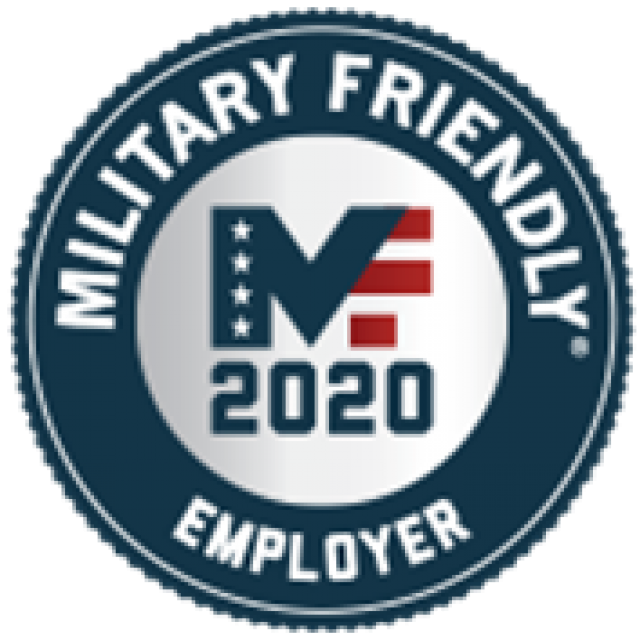 2020 Military Employer Award Cambia Health Solutions