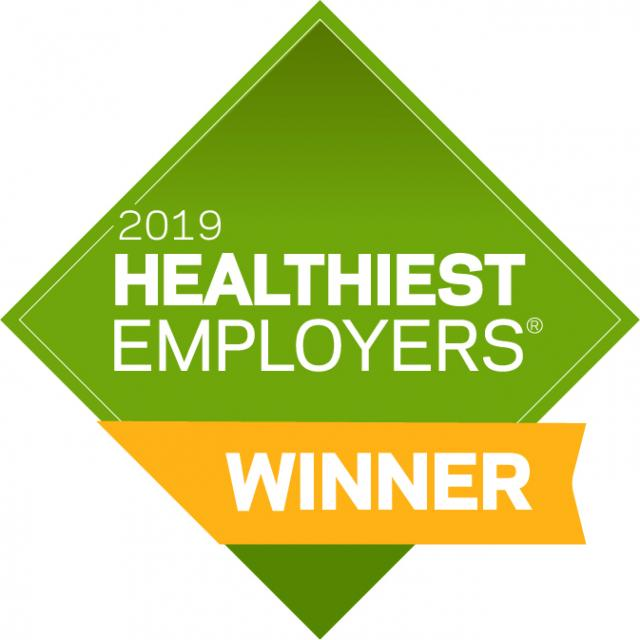 HEALTHIEST EMPLOYER_Winner Badge_CAMBIA HEALTH SOLUTIONS