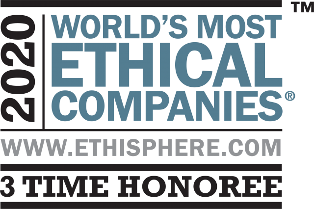 Cambia World's Most Ethical Future 2020