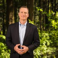 Cambia Health Solutions CEO Mark Ganz
