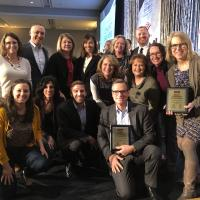 Cambia Health Solutions Most Admired Company 2019