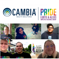 Cambia pride Month 2020