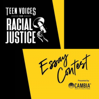 Teen Essay Racial Justice Cambia Health solutions