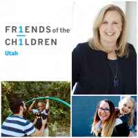 Cambia Jennifer Danielson Friends of the Children Board Member