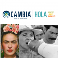 Hispanic Heritage Month Cambia Health Solutions
