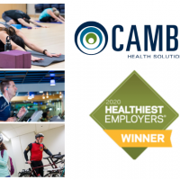 Healthiest Employers of Oregon 2020 Cambia Health Solutions