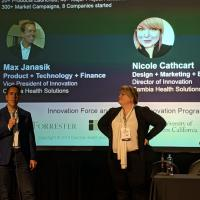 Cambia Brings a View into the Future of Health Care with Blockchain Technology