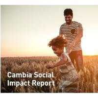 Cambia Releases New Social Impact Report