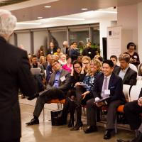 Reverse Pitch Day at Cambia Grove with CHI Franciscan Health